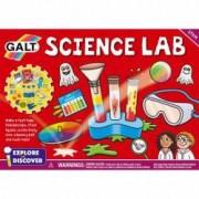 Set educativ Galt - Science Lab 20 experimente