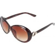 Tommy fashion Cat-eye, Oval Sunglasses(For Girls)