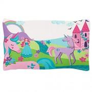 Stephen Joseph Almohada para niños pequeños, unicornio, sin tamaño