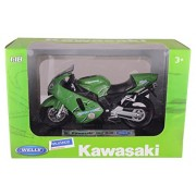 Welly 1:18 K1200S BMW, Multi Color
