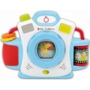 Camera foto pentru copii cu sunete Piccino Piccio