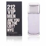212 VIP MEN EDT VAPORIZADOR 200 ML
