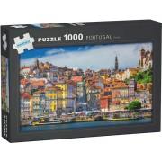 Kärnan Pussel - Porto, Portugal 1000 Bitar