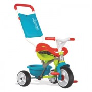 Smoby Be Move Comfort, blauw