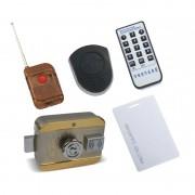 Yala cu cititor de proximitate inclus si contact magnetic, EE-105
