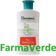 Ulei de Masaj Impotriva Durerilor 200 ml Himalaya Prisum