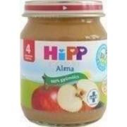Hipp bébiétel, alma 125 g