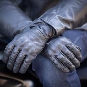 Course Handschuhe Course Air Schwarz