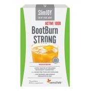 SlimJOY Bevanda brucia grassi che contiene 1000 mg della più pura L-carnitina. 15 bustine per 15 giorni.