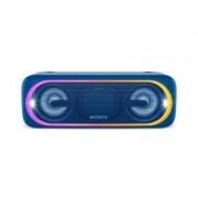 Sony Głośnik przenośny SONY SRS-XB40 Niebieski