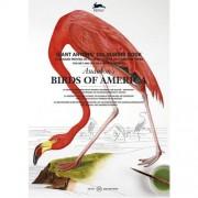 Audubon's Birds of America - Pepin van Roojen