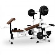 KLARFIT фитнес пейка,BENCH PRESS (FIT-KS02)