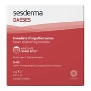 Daeses serum lifting efeito imediato 5ampolas x 2ml - Sesderma
