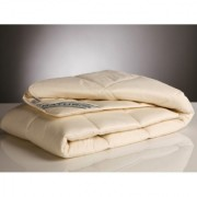 Jorgan punjen vunom za bračni krevet Natur line 200 x 200 cm