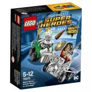 Lego Superheroes Mighty Micros: Wonder Woman™ vs. Doomsday (76070)