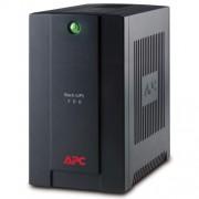 APC Back-UPS 700, Schuko szünetmentes tápegység