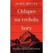 Chlapec na vrcholu hory(John Boyne)