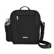 Travelon Anti Theft Classic Tour Bag Black TRA42472BLK
