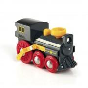 Locomotiva cu aburi BRIO