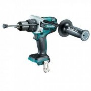 MAKITA Perceuse Visseuse à Percussion MAKITA DHP481Z 18 V Sans Charbon (machine nue)
