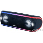 Sony SRS-XB41 Extra Bass prijenosni Bluetooth zvučnik, crna