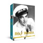 Filmexport Rolf wanka - zlatá kolekce