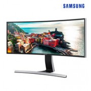 Samsung S34E790CNS 34 Ultra-wide Premium Curved Monitor
