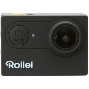 Rollei Actioncam 425, Black (INKL. GRATIS ARM