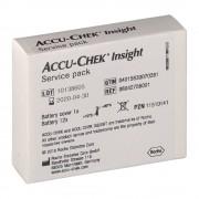 Accu-Chek® Insight Service Pack 1 St Set