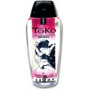 Shunga Erotic Art Toko Aroma - Wine Strawberry - lubrificante fragola e champagne