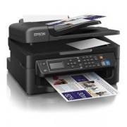 Epson Multifunktionsdrucker Epson WorkForce C11CE36402 Wifi Fax