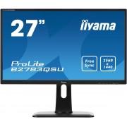 Iiyama Prolite B2783QSU-B1 - FreeSync Monitor