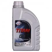 Fuchs Titan GT 1 0W-20 1 Liter Dose