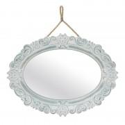 Oglinda din lemn Tosca
