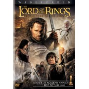 The Lord of the Rings: The Return of the King [WS] [2 Discs] [DVD] [2003]
