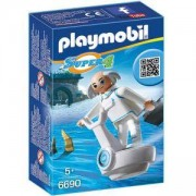 Комплект Плеймобил 6690 - Доктор Екс - Playmobil, 291295
