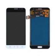 Display cu touchscreen Samsung Galaxy J3 (2016) J320 Alb HIGH COPY
