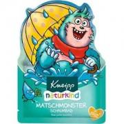 Kneipp Accessori per il bagno Bagnetti bambini Naturkind Pupazzetto per il bagnetto Matschmonster 400 ml