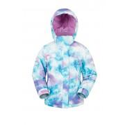 Mountain Warehouse Enchanted - dziecięca kurtka narciarska - Purple 7-8
