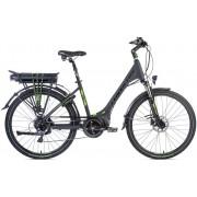 "Bicicleta electrica Leader Fox Vivalo 26"" 2018"