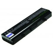 Dell Batterie ordinateur portable 312-0625 pour (entre autres) Dell Inspiron 1525, 1526 - 5200mAh
