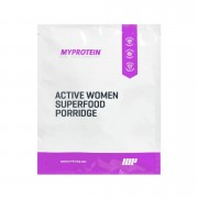 Myprotein Active Women Superfood Havermout Pap (Sample) - 40g - Sachet - Naturel