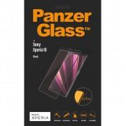 PanzerGlass Sony Xperia 10 Screenprotector Glas Zwart