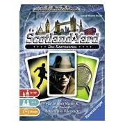 "Ravensburger 207619 ""Scotland Yard"" Card Game"