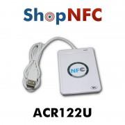 ACR122U - Lector/Escritor NFC
