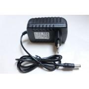 Sursa de alimentare / alimentator 9V 2A 5.5x2.5 mm compatibil Arduino, router, lanterna