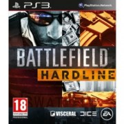 Battlefield: Hardline, за PlayStation 3