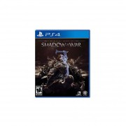 PS4 Juego Middle Earth Shadow Of War