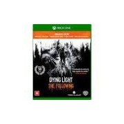 Game Dying Light: Enhanced Edition - Xbox one