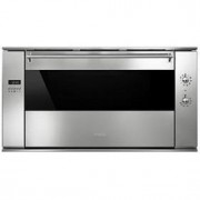 Smeg 90cm Classic Oven, Stainless Steel - SF9310XR